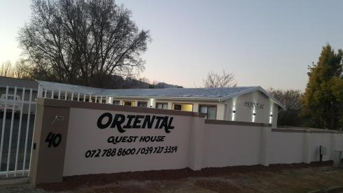 Oriental Guesthouse