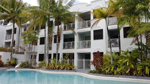 Alassio On The Beach Palm Cove