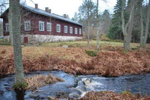 Kirjakkalan Ruukkikylä