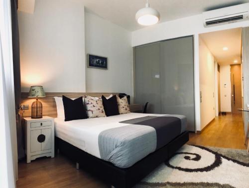 Duo Residences, Singapour