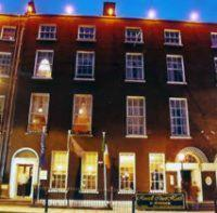 Photo of Russell Court Hotel Hotel Bed and Breakfast Accommodation in Dublin Dublin