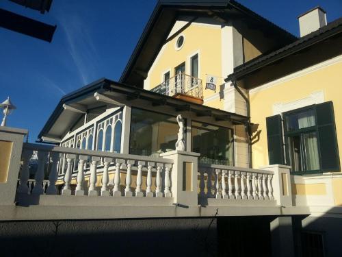Villa Elisabeth - Apartment mit 1 Schlafzimmer
