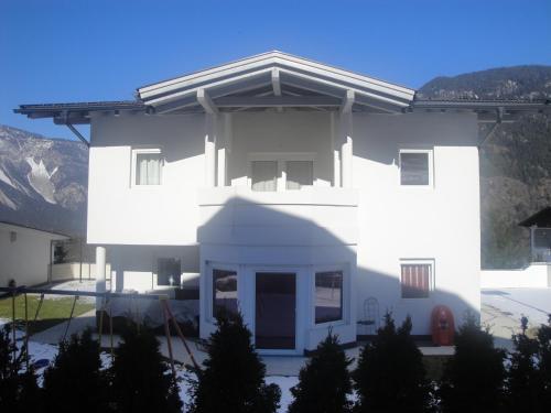Отель Haus Ronja 0 звёзд Австрия