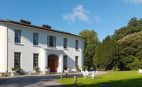 Photo of Springfort Hall Hotel Hotel Bed and Breakfast Accommodation in Mallow Cork
