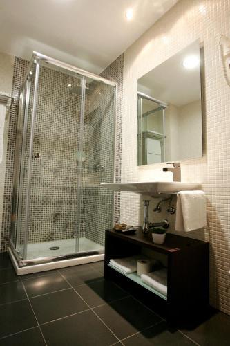 Habitación Doble - 1 o 2 camas Hotel la Bastida 5