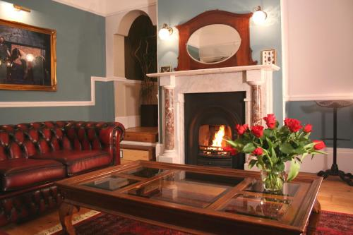 Photo of Telstar Hotel Hotel Bed and Breakfast Accommodation in Exeter Devon