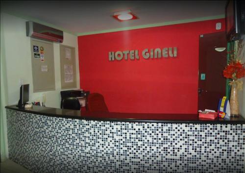 Hotel Gineli