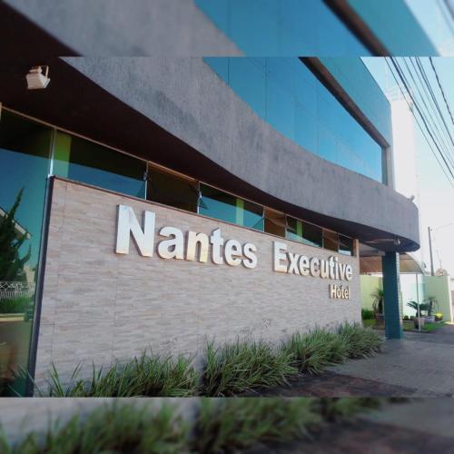 Nantes Executive Hotel