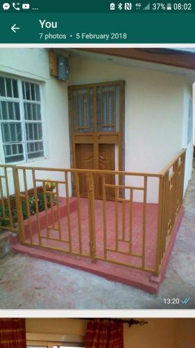 Mansholl Luxurious Apartment, Freetown