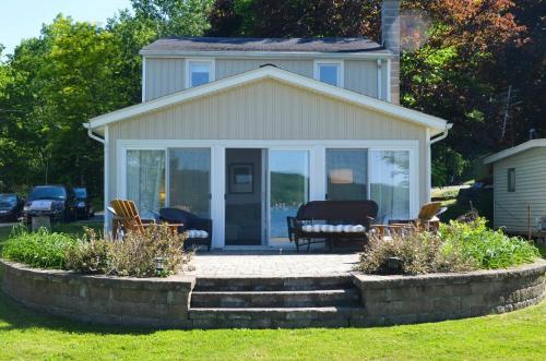 Reel Simple Cottage