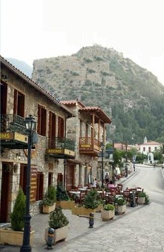 Picture of Mystras Inn