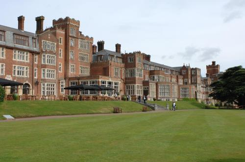 Stay at De Vere Selsdon Estate