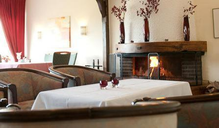 Hotel am Waldbad