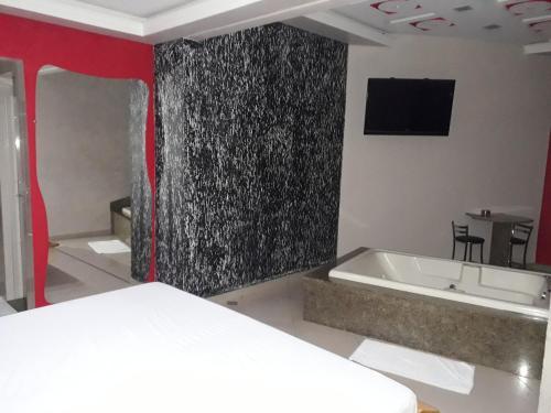 Motel Babilonia