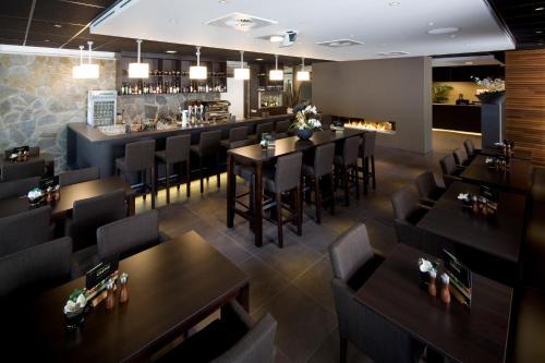 Fletcher Hotel-Restaurant Stadspark
