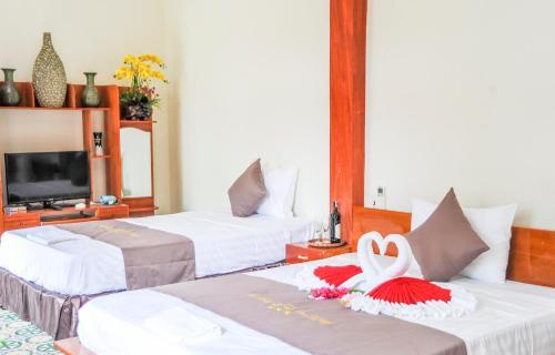 La Belle Vie Tam Coc Homestay, Ninh Binh