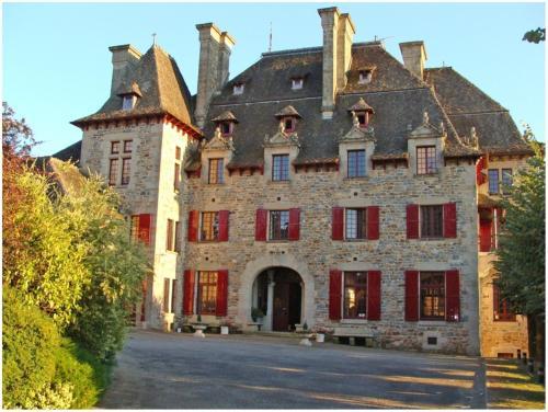 Chateau du Doux