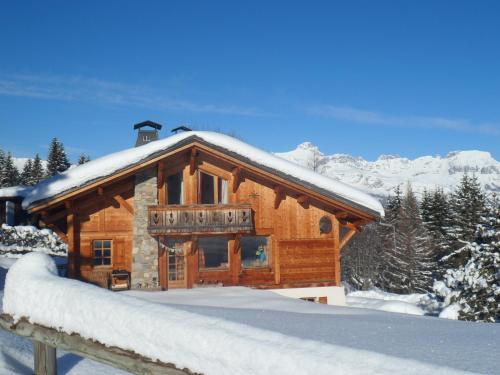 Marie Mont Blanc