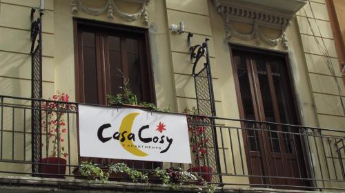 Casa Cosy, hotel en Valencia