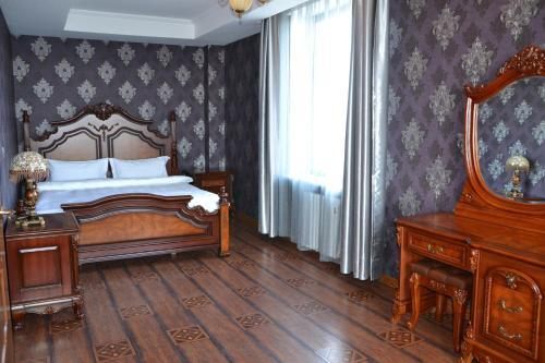 Ezent Guren Hotel, Ułan Bator
