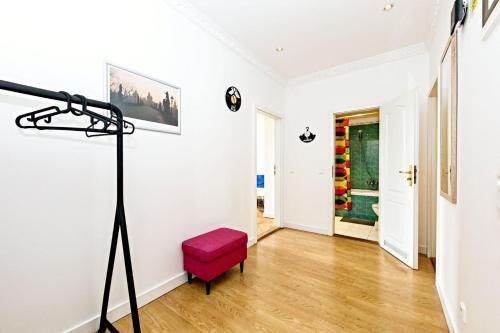 Chill Hill Apartments, Praga