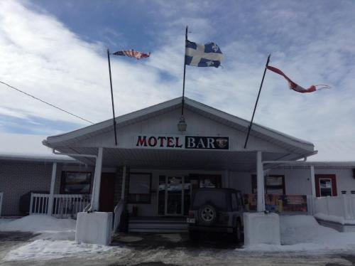 Motel Royal - Beauceville