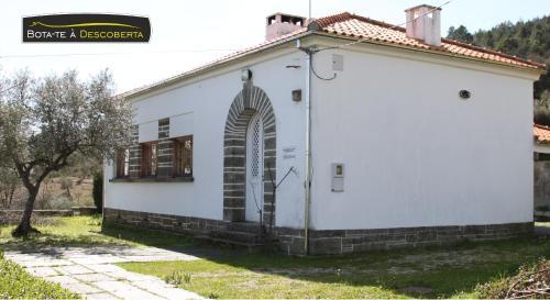 Alojamento Rural de Sendim da Serra