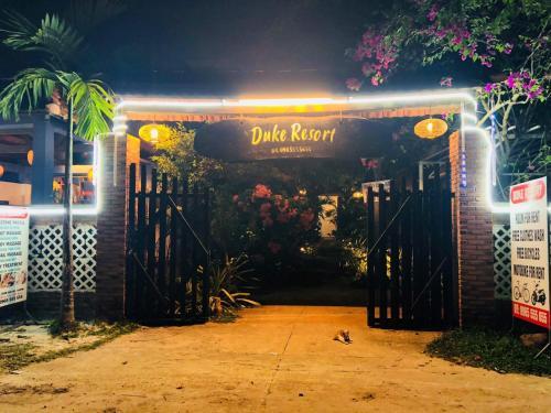 Duke Resort, Duong Dong