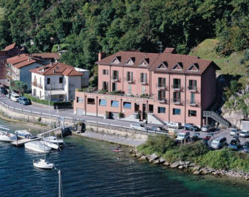 Отель Hotel Bellavista 3 звезды Италия