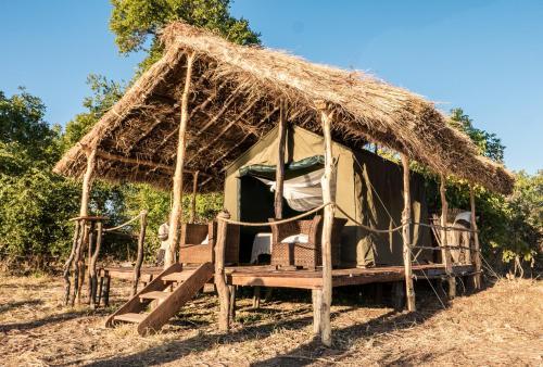 Safari Explorers Camp