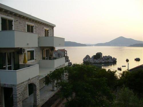 Guest House Villa Pastrovka