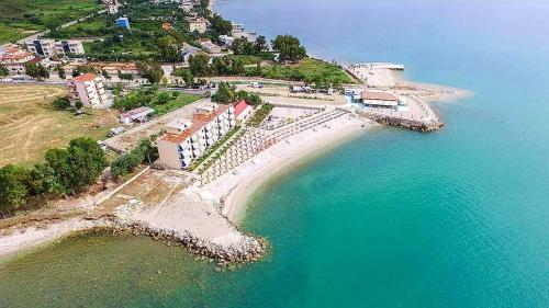 Rezidence Cekodhima, Vlorë