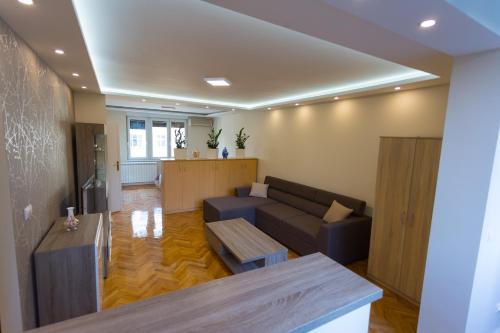 Fillu Apartment, Belgrade
