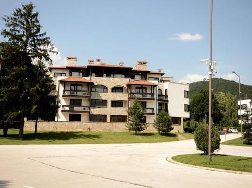 Pravets Spa Resort Apartments