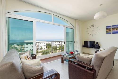 Joya Cyprus Melda Penthouse Apartment, Ayios Amvrosios