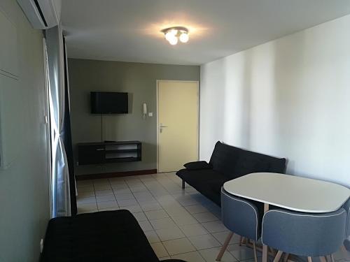 Appartement de Tourisme, Sainte-Marie