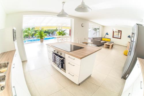 Luxury Apartments Curacao, Willemstad