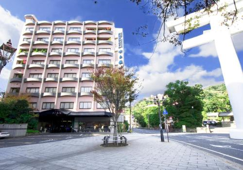 Hotel Fukiagesou
