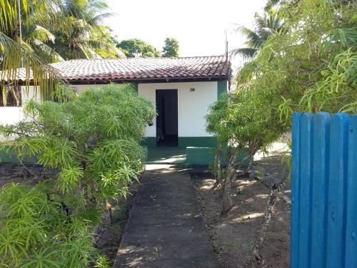 Casa na Ilha da Crôa
