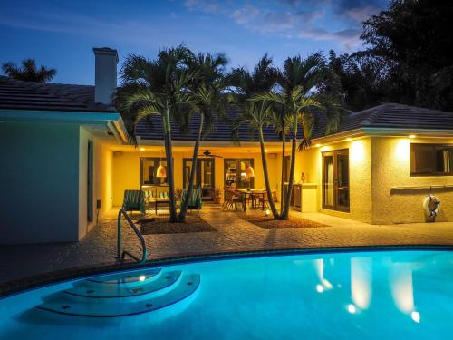 Dolphin Retreat Villa - East Boca Raton