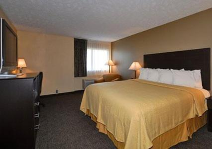 Quality Inn & Suites Conference Center Mattoon