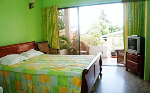 Find cheap Hotels in Trinidad and Tobago