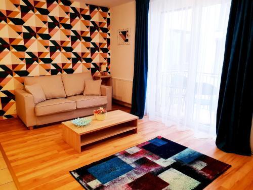 Vagabond Apartman