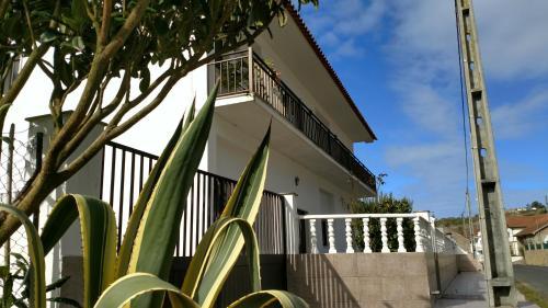 Casa Acolhedora, Ferienwohnung, Silver Coast, Portugal