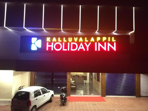 Kalluvalappil Holiday Inn