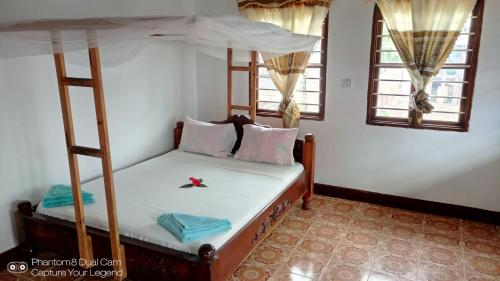 AMESbungalows, Nungwi