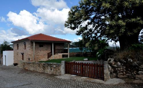 Casa do Terreto & Casa do Forno