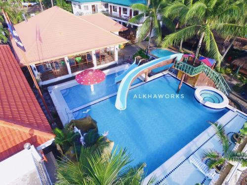 Marick Beach Resort