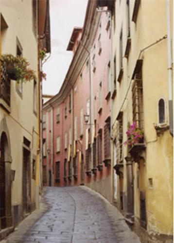 foto Casa Cordati (Coreglia Antelminelli)