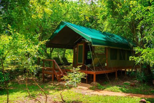 Kulu Safaris - All Inclusive, Yala